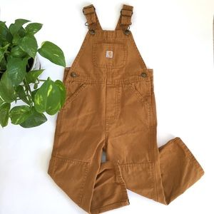 Carhartt | Toddler bib overalls size 3T